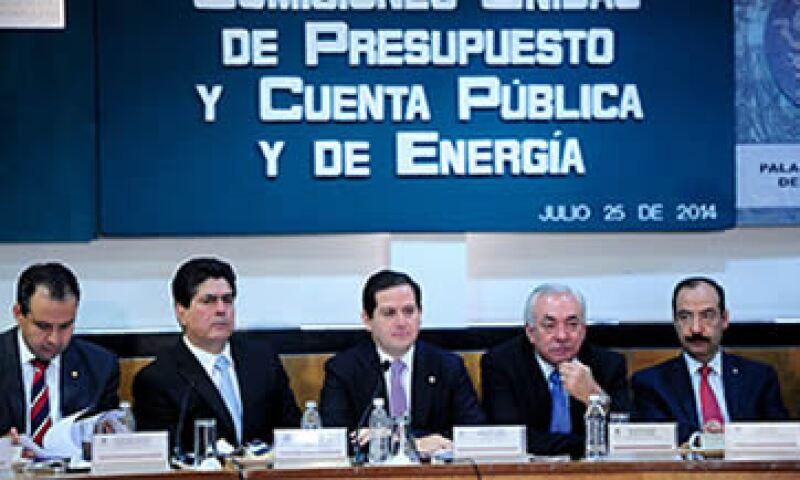 Los diputados aprobaron que las reservas se discutan en el pleno que sesionará el lunes 28. (Foto: Tomada de http://www.diputados.gob.mx)