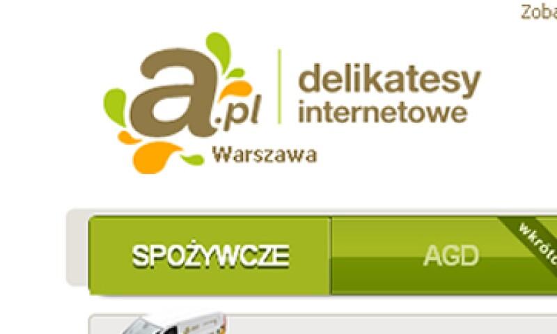 La firma polaca A.pl se dedica a la venta de productos diversos. (Foto: Tomada del sitio http://a.pl/promocje)