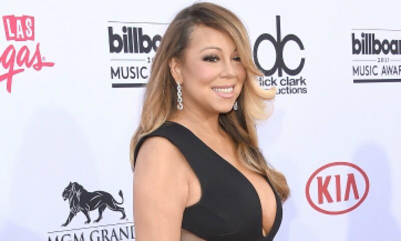 La cantante estrenó un video musical para su sencillo 'Infinity'. (Foto: Getty Images)