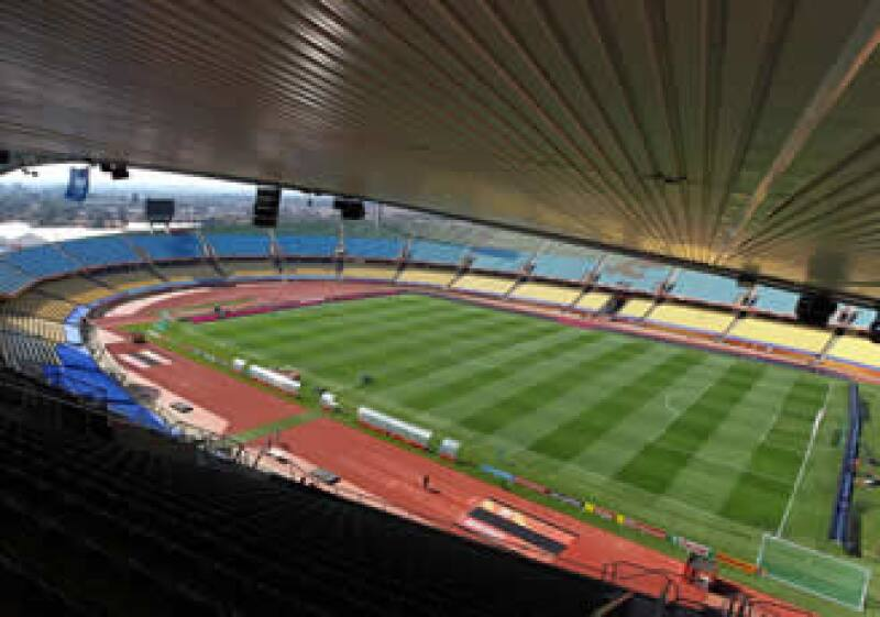 El Mundial de futbol activa el consumo en Sudáfrica. (Foto: Notimex)