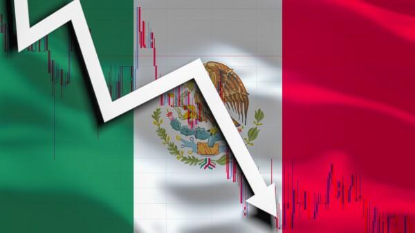 Economía PIB México
