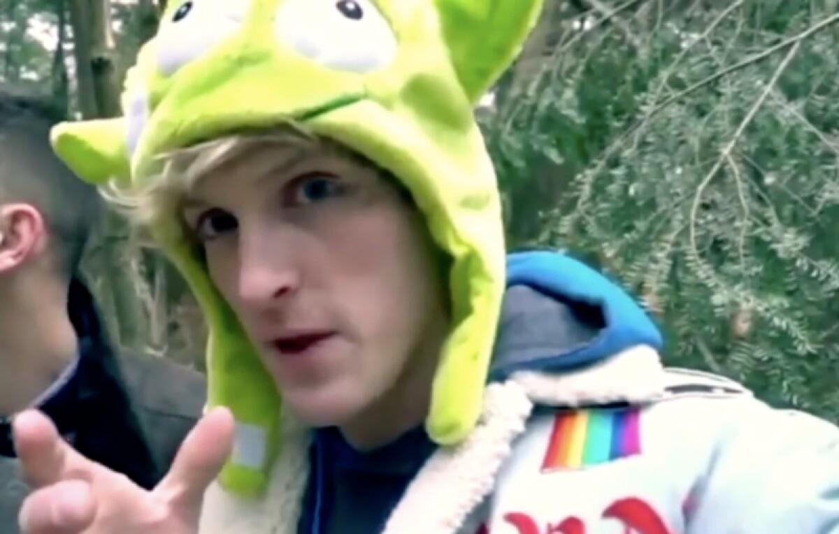 YouTuber enfrenta críticas por mostrar a hombre ahorcado, pide disculpas pero...