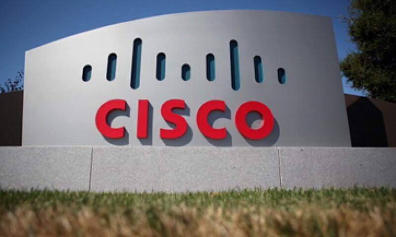 Cisco dijo que el avance en materia de telecomunicaciones va a una menor velocidad en comparación con países como Chile o Argentina.  (Foto: Reuters)