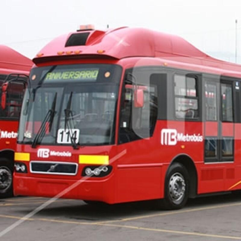 LOG-metrobus