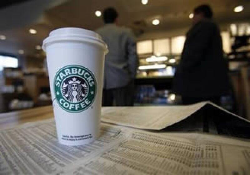 La utilidad de la empresa aumentó casi cuatro veces durante el primer trimestre de su año fiscal. (Foto: AP)