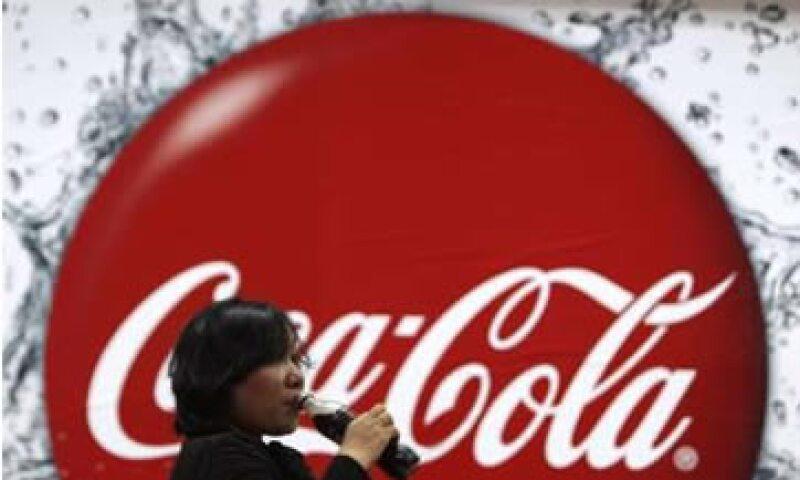 FEMSA comentó que la adquisición de Grupo Tampico será la primera que no haga en su totalidad en efectivo.  (Foto: Reuters)