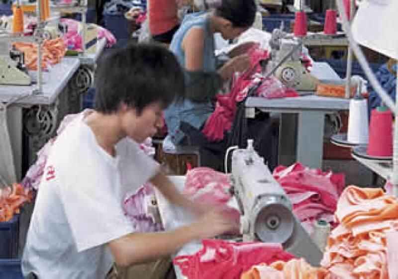 Las exportaciones de China llegaron a un máximo histórico de 145,500 millones de dólares en el séptimo mes del año. (Foto: Photos to go)