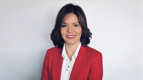 Jessica Roldán