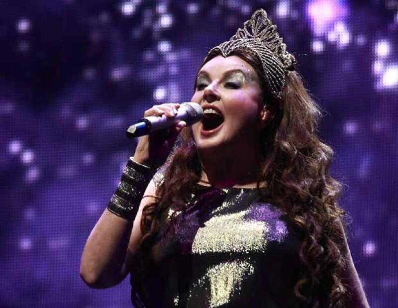 Tras el éxito del anuncio de su próxima visita al país, la soprano británica agrega un concierto más en la Arena Ciudad de México.