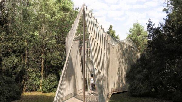 Norman Foster Bienal
