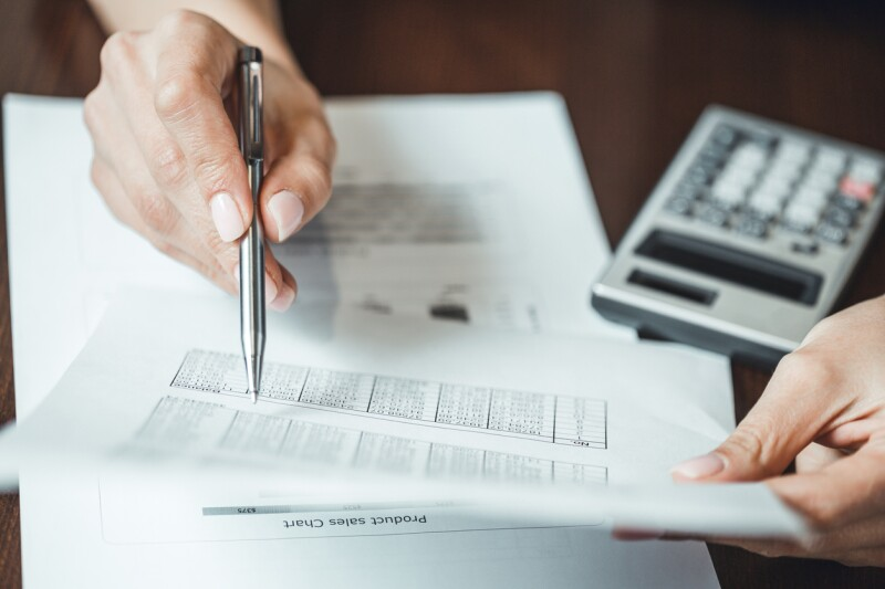 El SAT informó que 46% de los empresarios en el DF y área metropolitana, optó por la factura electrónica. (Foto: Photos to Go)
