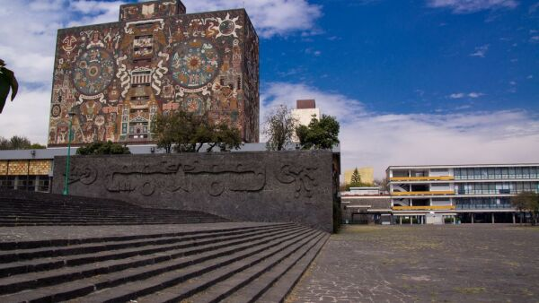 La UNAM escaló de la posición seis a la cuatro en el ranking.