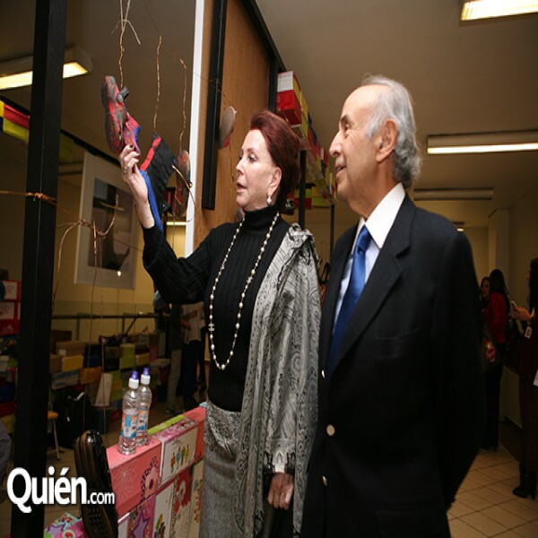 María Luisa Serna, Clemente Serna