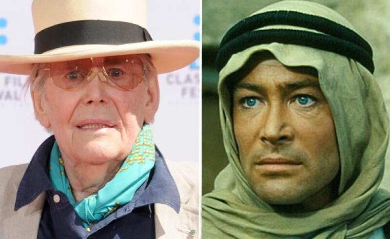 El actor falleció este sábado en el hospital de Wellington, en la capital británica, tras sufrir una larga enfermedad, según apuntó Kenis, que no dio más datos sobre las causas de la muerte.