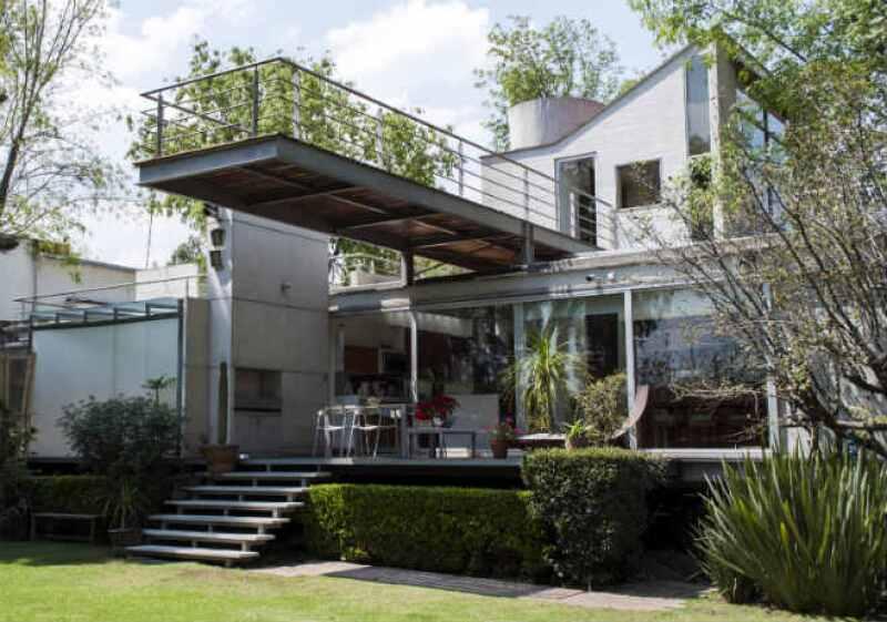 Casa Arturo Quintana