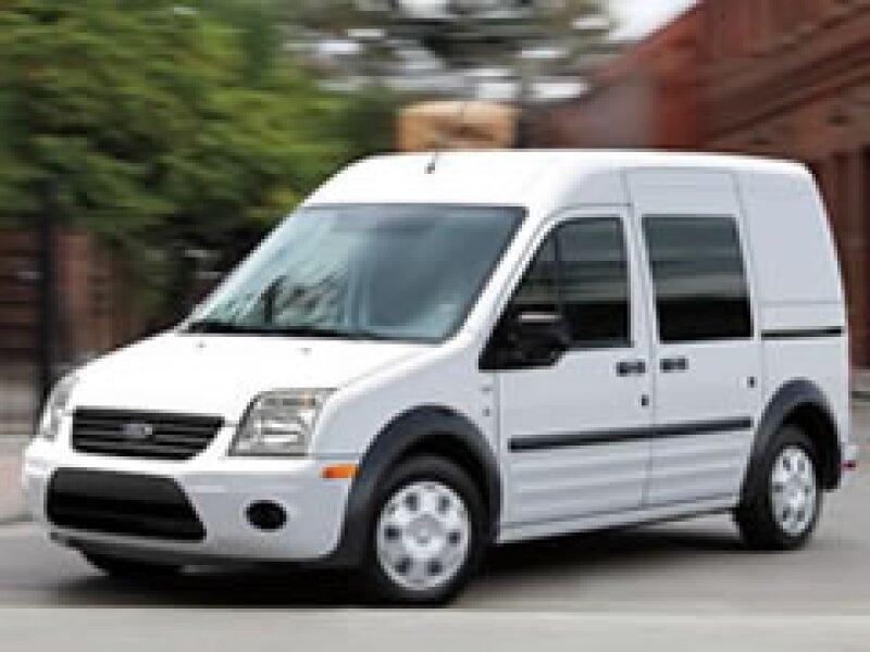 La camioneta de Ford estará disponible en versión eléctrica. (Foto: Autocosmos.com)