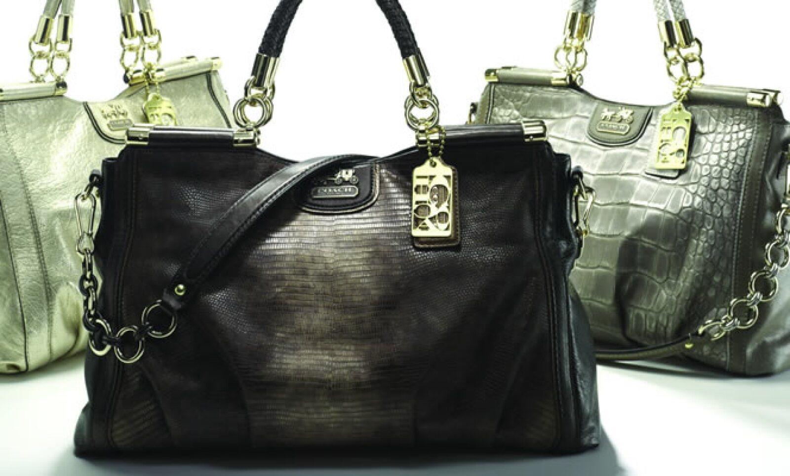 La firma estadounidense celebra la ocasión con una serie de bolsas fabricadas a mano y de edición de colección.