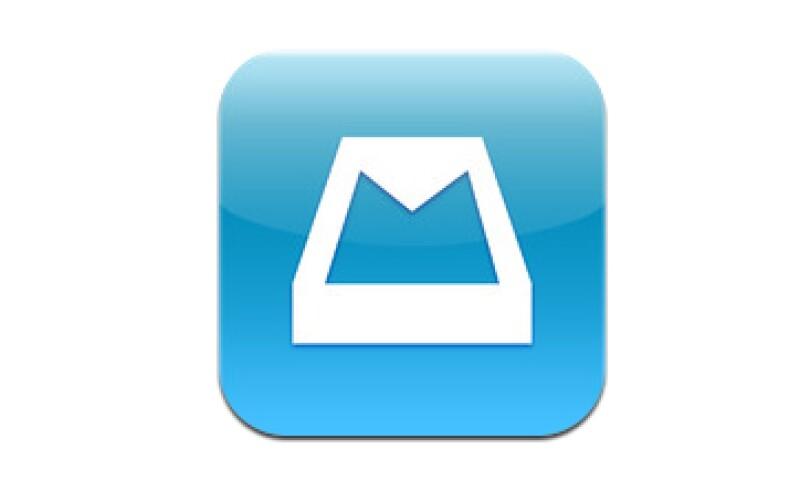 Aunque actualmente Mailbox sólo funciona con Gmail, la compañía planea expandirse a otros correos. (Foto: Toamada de itunes.apple.com)