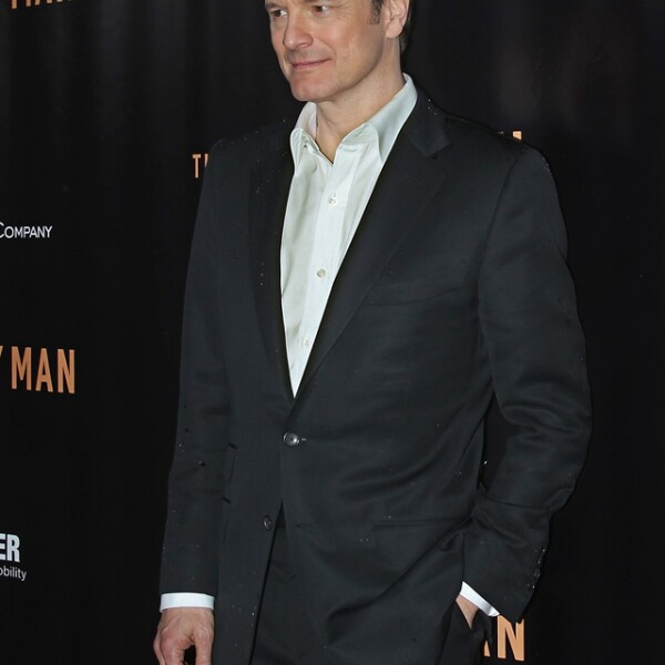 Colin Firth, 53 años.