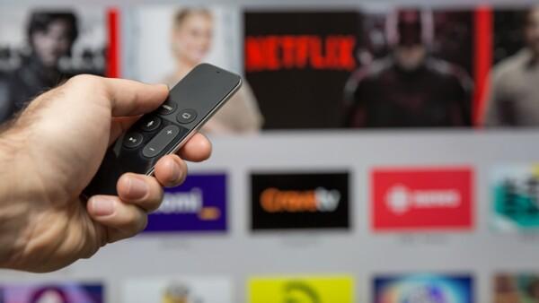Streaming / generación de contenidos