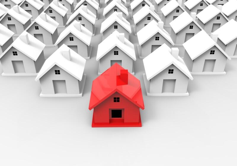 Casa - vivienda - desarrollo inmobiliario