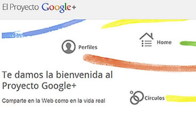 Por el momento no existe una versión móvil de Google+ para dispositivos iPhone, BlackBerry, Nokia o Windows Phone. (Foto: Cortesía Google)