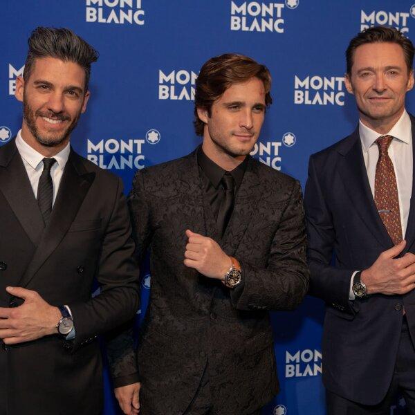 Coctel Mont Blanc en NY