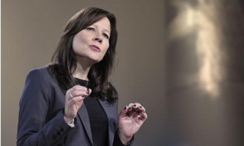 El anuncio viene después de que el Tesoro anunciara que vendió su participación restante en GM. (Foto: Reuters)