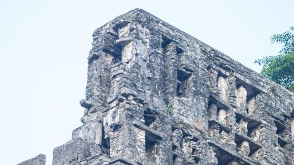 Estación Palenque del Tren Maya