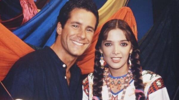 Adela Noriega, Fernando Carrillo