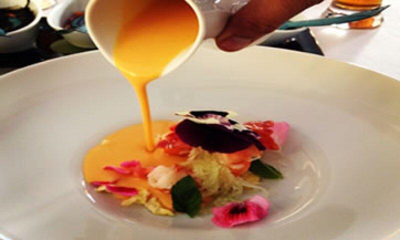 Este año, Gourmet Awards se compuso por 10 categorías. (Foto: Roberto Gutiérrez y Mariana Camacho )