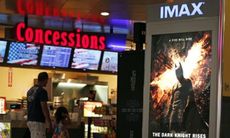 The Avengers y Harry Potter recaudaron más dinero en su fin de semana de estreno porque fueron en tercera dimensión. (Foto: AP)