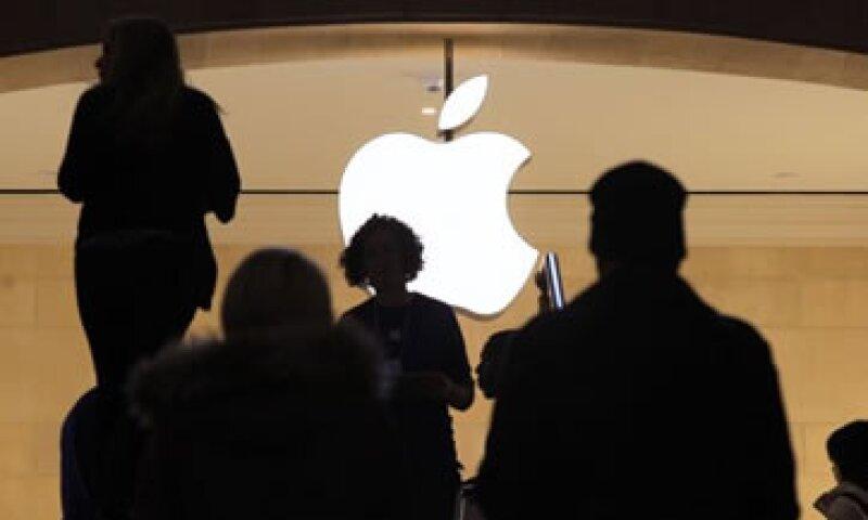 John Browett será responsable de la estrategia de ventas de Apple desde abril. (Foto: Reuters)