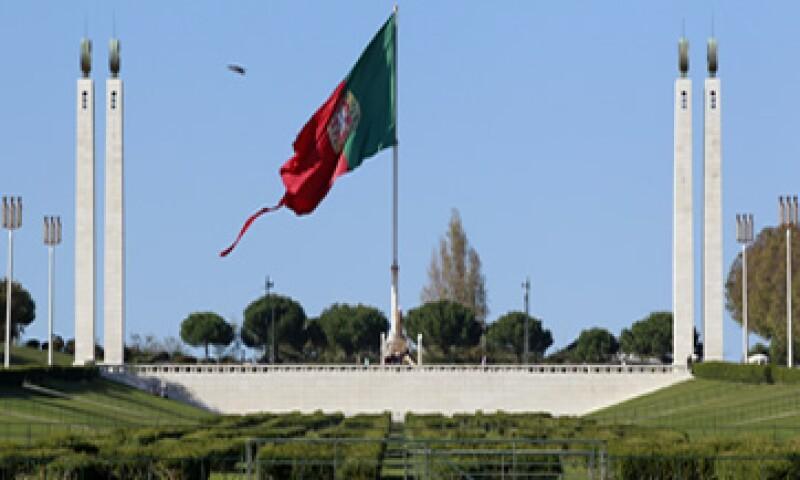 El Gobierno prevé que Portugal podría contraerse 1% en 2013, su tercer año consecutivo en recesión. (Foto: AP)