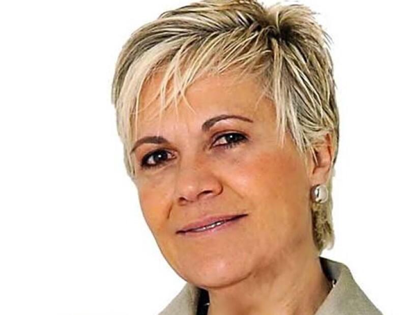 La encuestadora, quien también formó parte del consejo editorial de la revista Quién, falleció este martes a causa del cáncer de pulmón que padecía.