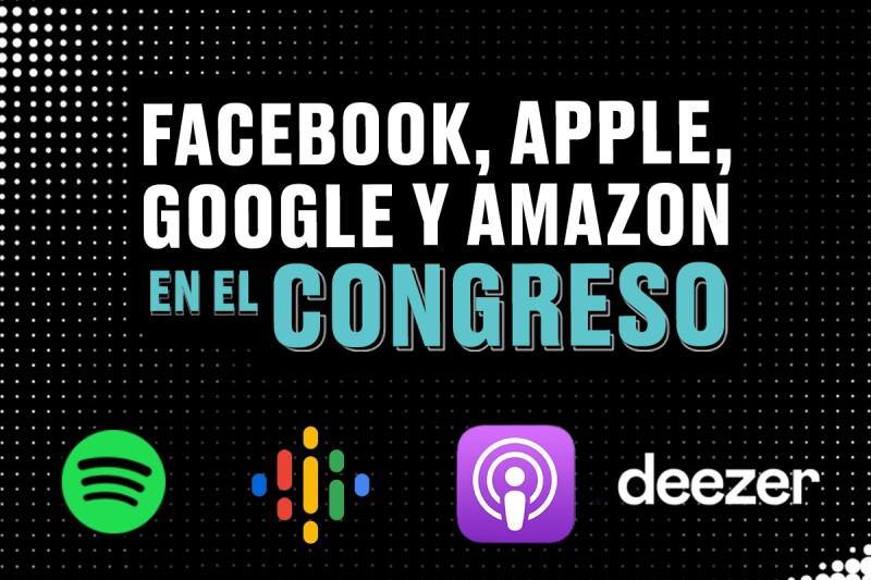 Tecnológicas al congreso geek hunters