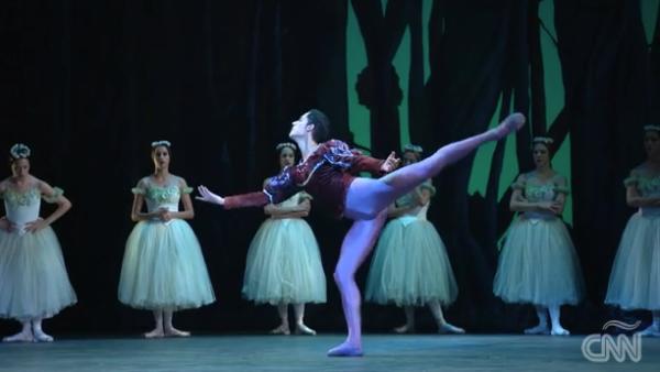 Ballet Nacional de Cuba llega para conquistar Washington