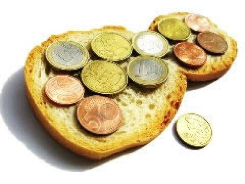 Los precios de los alimentos continúan al alza. (Foto: Dreamstime)