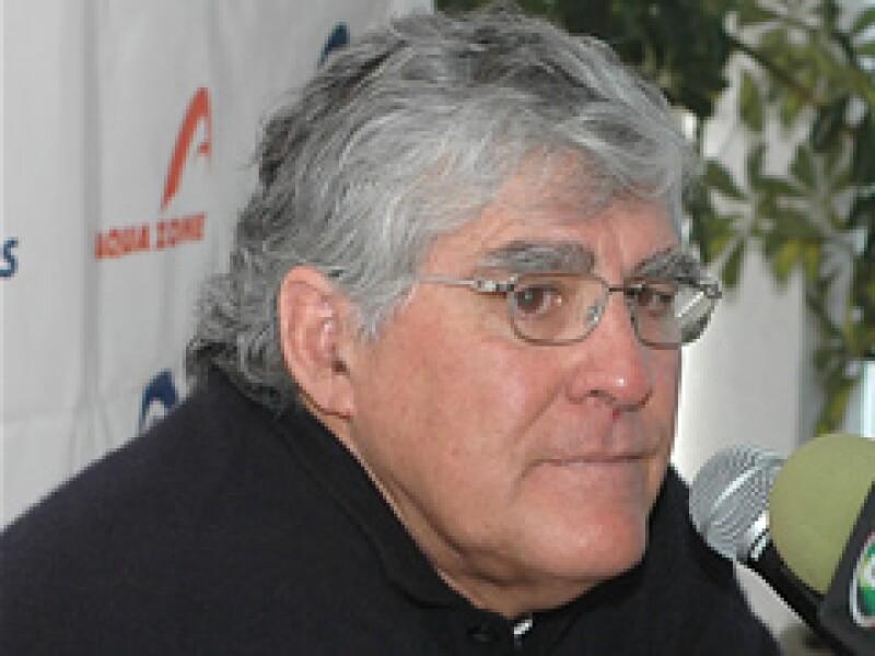 Nelson Vargas fundó Aqua Zone hace 9 años y ahora es dirigida por Fernando Vargas Escalera, su hijo. (Foto: Notimex)