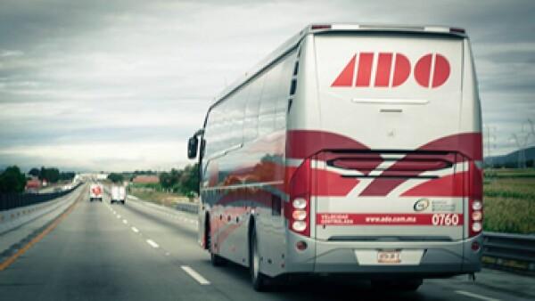 Grupo ADO ahora es dueño de Avanza, la segunda empresa de autobuses en España. (Foto: Tomada de Facebook.com/autobuses.ADO)