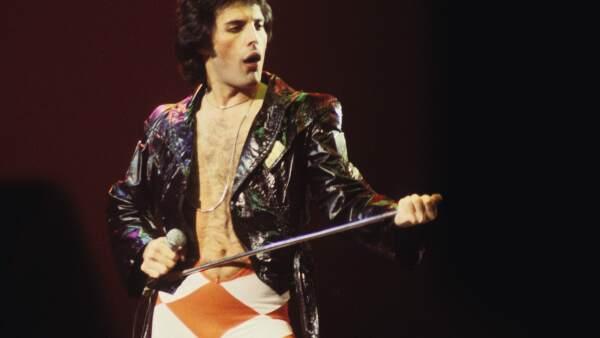 El estudio revela que el cantante era un maestro modulando la voz.