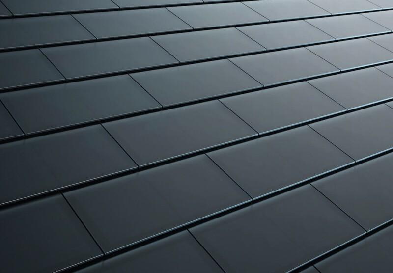 Paneles solares Tesla