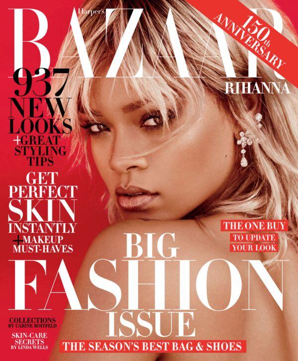 Rihanna Chopard 3