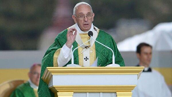 El Papa Francisco ha concedido el perdón a los Legionarios de Cristo después de los escándalos de abuso sexual hacia menores de edad por parte de Marcial Maciel.