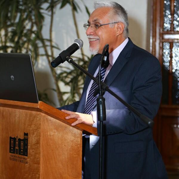 Salvador Morelos