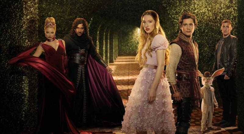 Dos nuevas series en la pantalla del Canal Sony, en VOD y a través de Canal Sony Plus. Estos emocionantes estrenos están programados para los meses de julio y agosto.