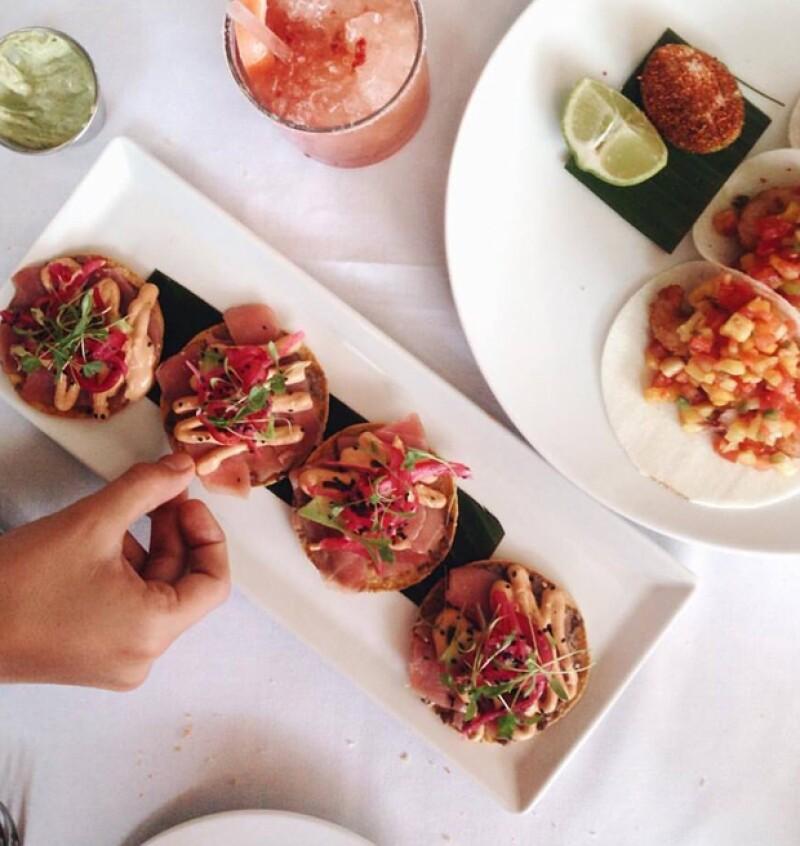 ¿Tienes un lunch date con tus amigas…pero no sabes a donde ir? Don't worry, disfruta una tarde en buena compañía y deliciosa  comida en estos restaurantes más cool de GDL.