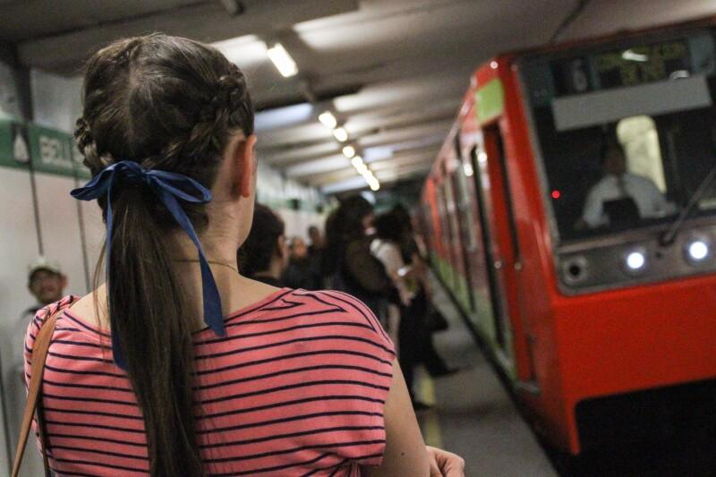 'Próxima Estación'