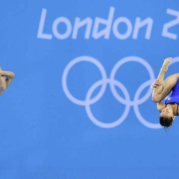 plata, clavados, olimpicos, londres, 2012,
