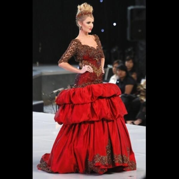 Miss Mundo 2013 9
